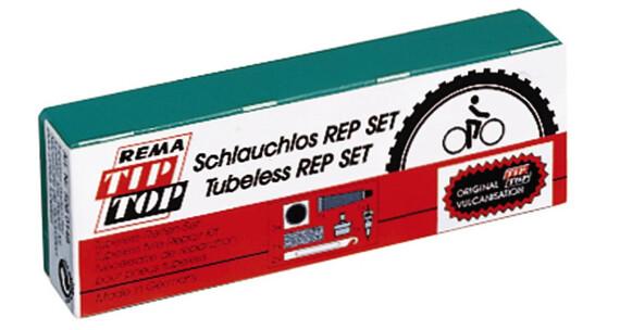 Tip Top Schlauchlos-Reperatur-Set